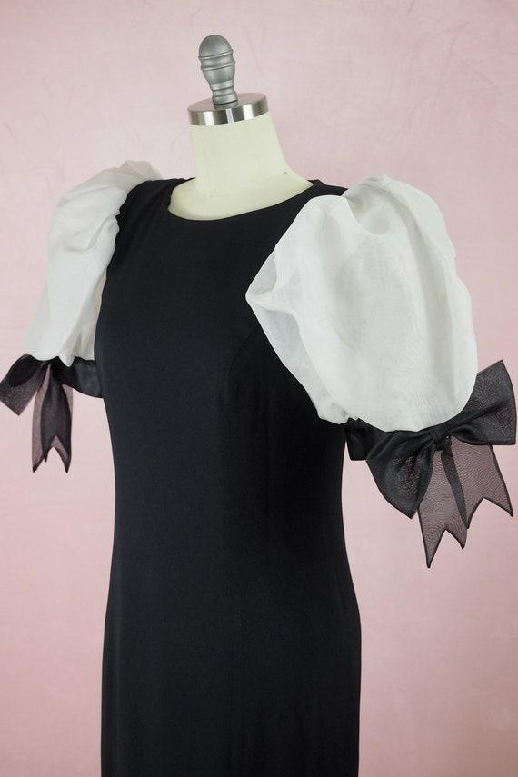 1980s Diana Dress - image 6