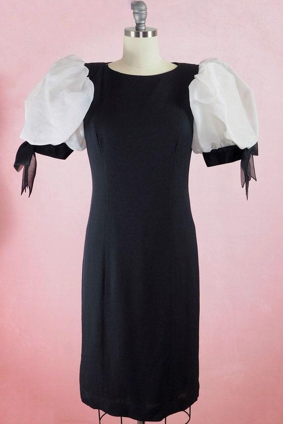 1980s Diana Dress
