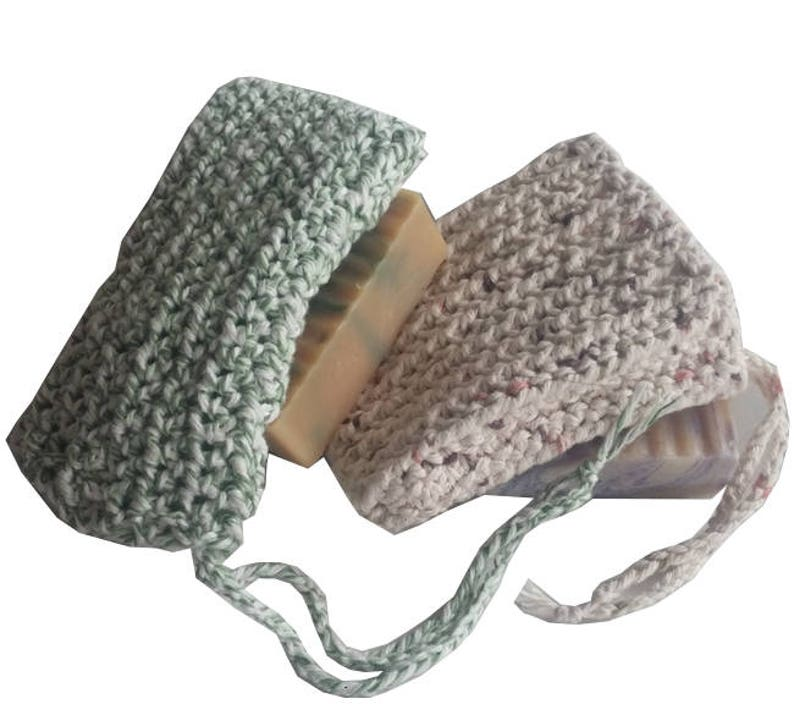 Soap Saver Soap Saver Bags Soap Socks Soap Bags Soap Saver image 0