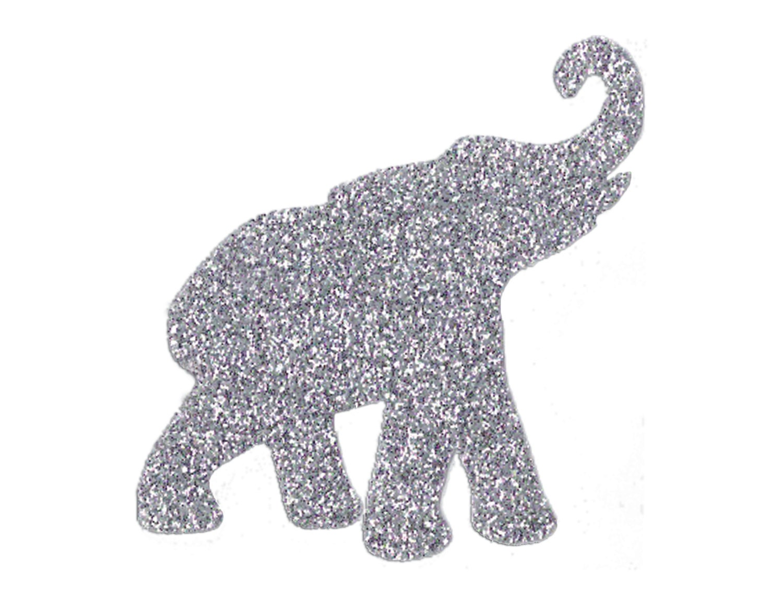 ELEPHANT Iron On Design Elephant Themed Safari Costume or   Etsy