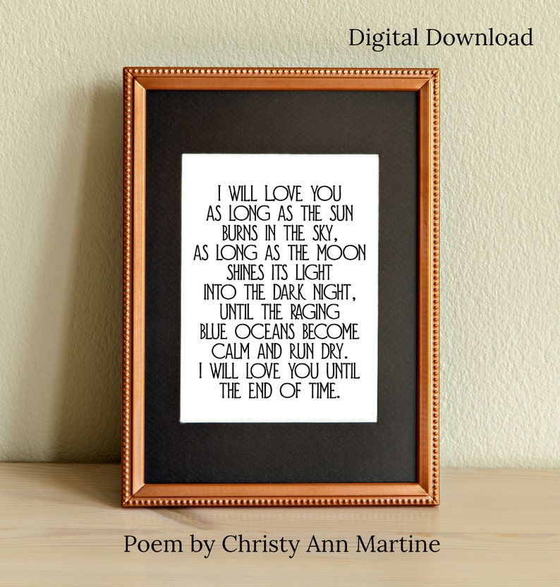 photo about Etsy Printable Wall Art referred to as Printable Appreciate Prices Dwelling Decor Wall Artwork Downloadable Electronic Obtain 5x7  8x10