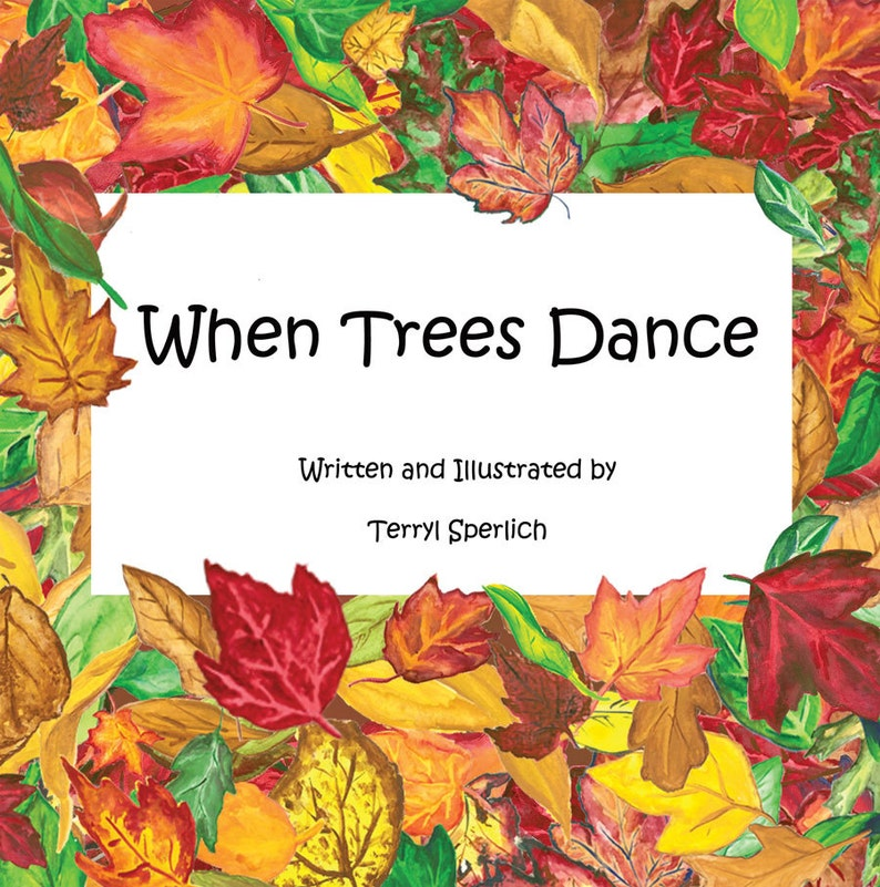 When Trees Dance image 0