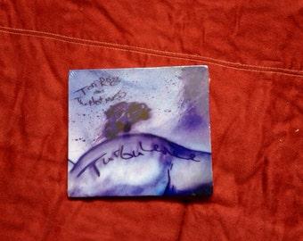 Turbulence by Tori Roze and The Hot Mess