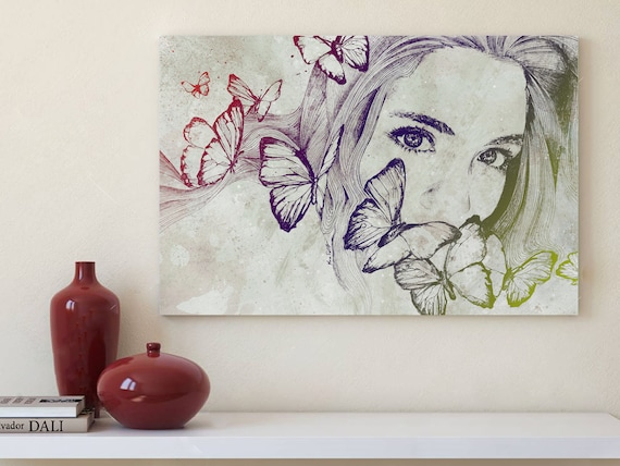 Fine Art Print of With Eyes to See