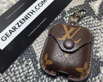 1d3095e208e Custom Louis Vuitton designer airpod case