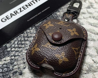 f9af47a200d Custom Louis Vuitton Designer Airpod Case
