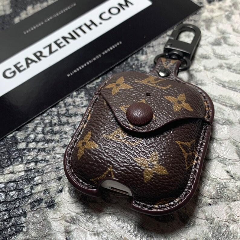 online store 38582 fc631 Custom LV Designer Airpod Case