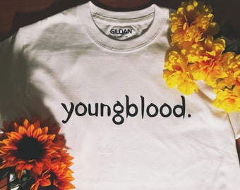YoungBlood Tee - 5 Seconds of Summer