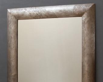 Mirror: wall Mirror - French modern mirror