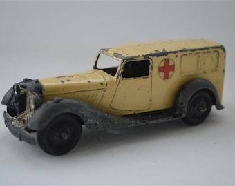1:25 scale model resin EMT trauma drug box fire truck ambulance