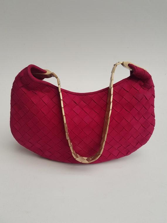 BOTTEGA VENETA Bag. Bottega Veneta Vintage  Intrec