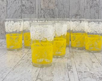 Drinkware sets Glasses