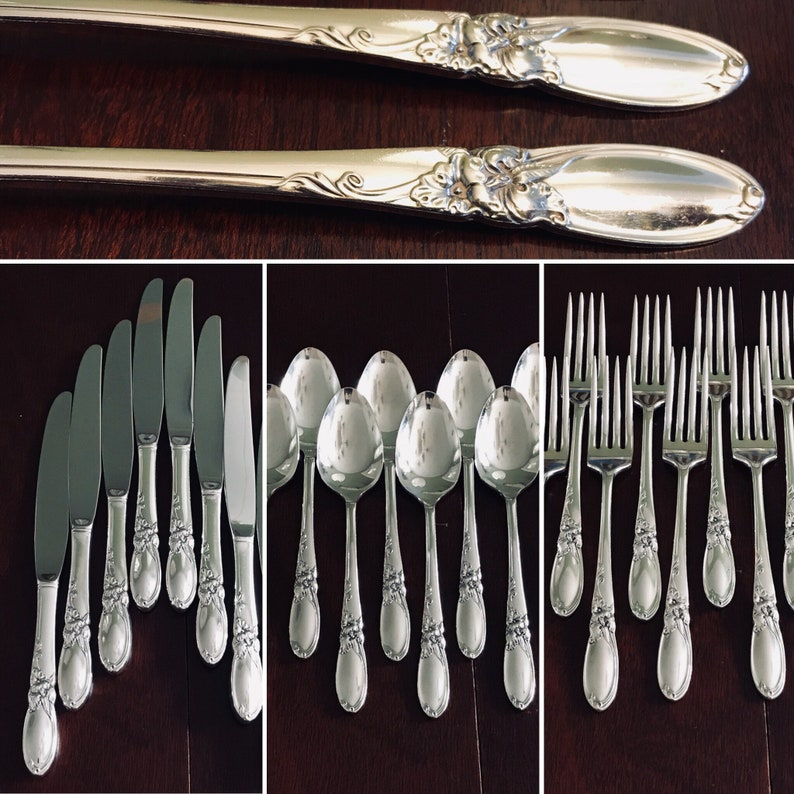"""Classic Bouquet by Gorham Sterling Silver Mustard Ladle 6 1//8/"""" Custom Made"""