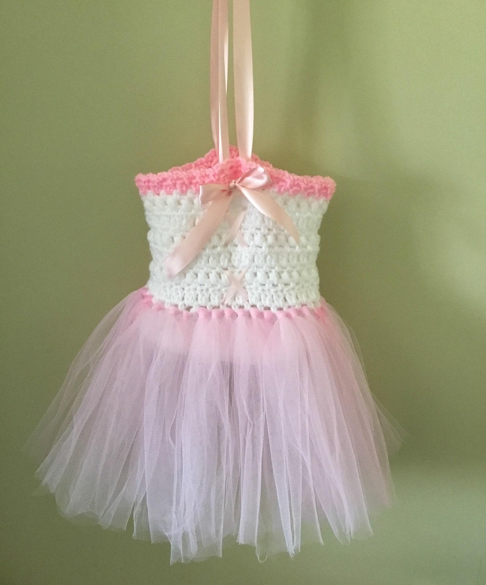ballet bag, tutu bag