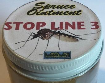 Spruce Mosquito Salve