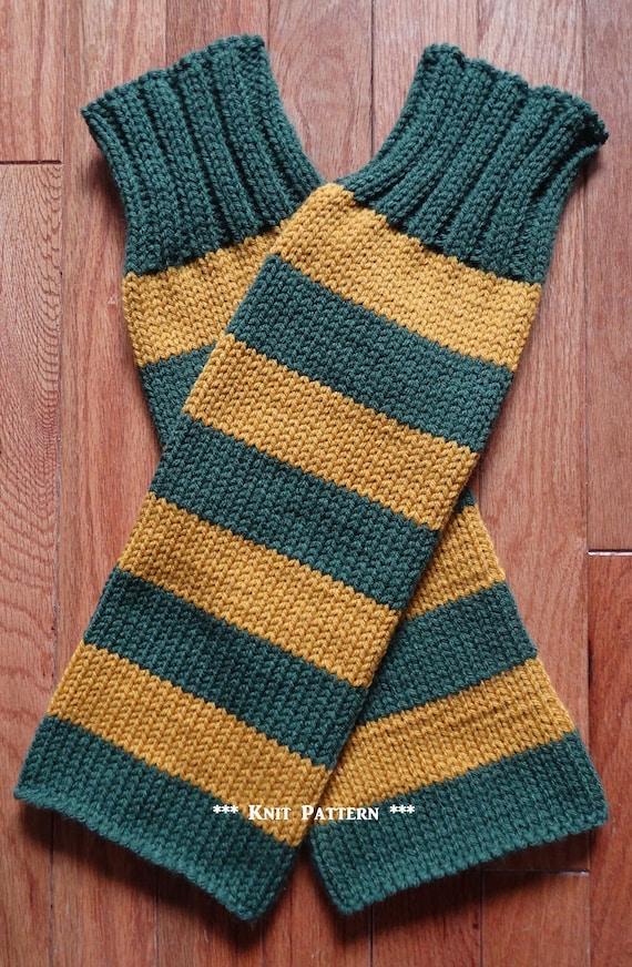 Long Knit Leg Warmer Pattern Leg Warmers Pattern Women Leg Etsy
