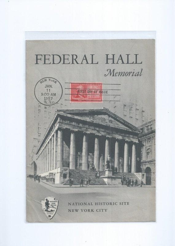 July 11 1934 Aaron Burr Alexander Hamilton Duel; 130th Anniversary 1804-1934 Event Cover; Union Station NJ  WEEHAWKIN STA