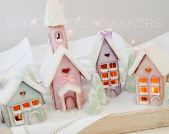 3D Cookie Cutter Shop