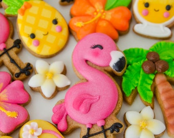 Flamingo Cookie Cutter