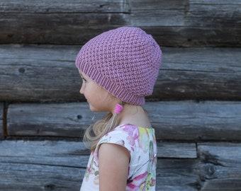 974ad12796b Merino wool hat