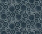 Best of Days - Blue Tonal Flower (2453-77)