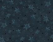 Itty Bitty Crazy - Blue Stars (2152-77)