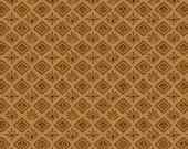 Itty Bitty Crazy - Gold Geometric (2148-33)