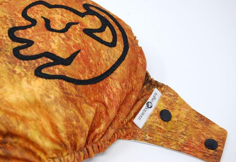 Little Lion Cloth Diaper Cover or Pocket Diaper