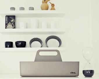 Ahoj-2012 Hourglass, timer with black sand, clock, timepiece, kitchen, Dekotrend, kitchen utensil