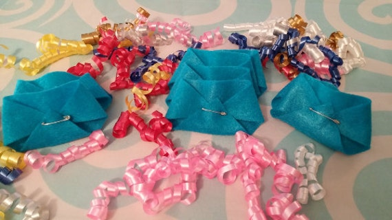 50 Dirty Diaper Game Felt Diapers Baby Shower Game Peacock Etsy