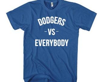 Versus (Customize) Dodgers
