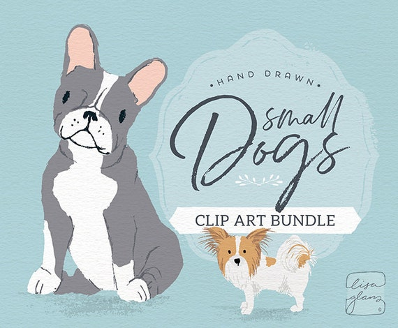 Pet clipart dog clipart clipart boston terrier bulldog Dog breeds Puppies clipart graphics Dog Bundle Dog Illustrations Dog lovers gift
