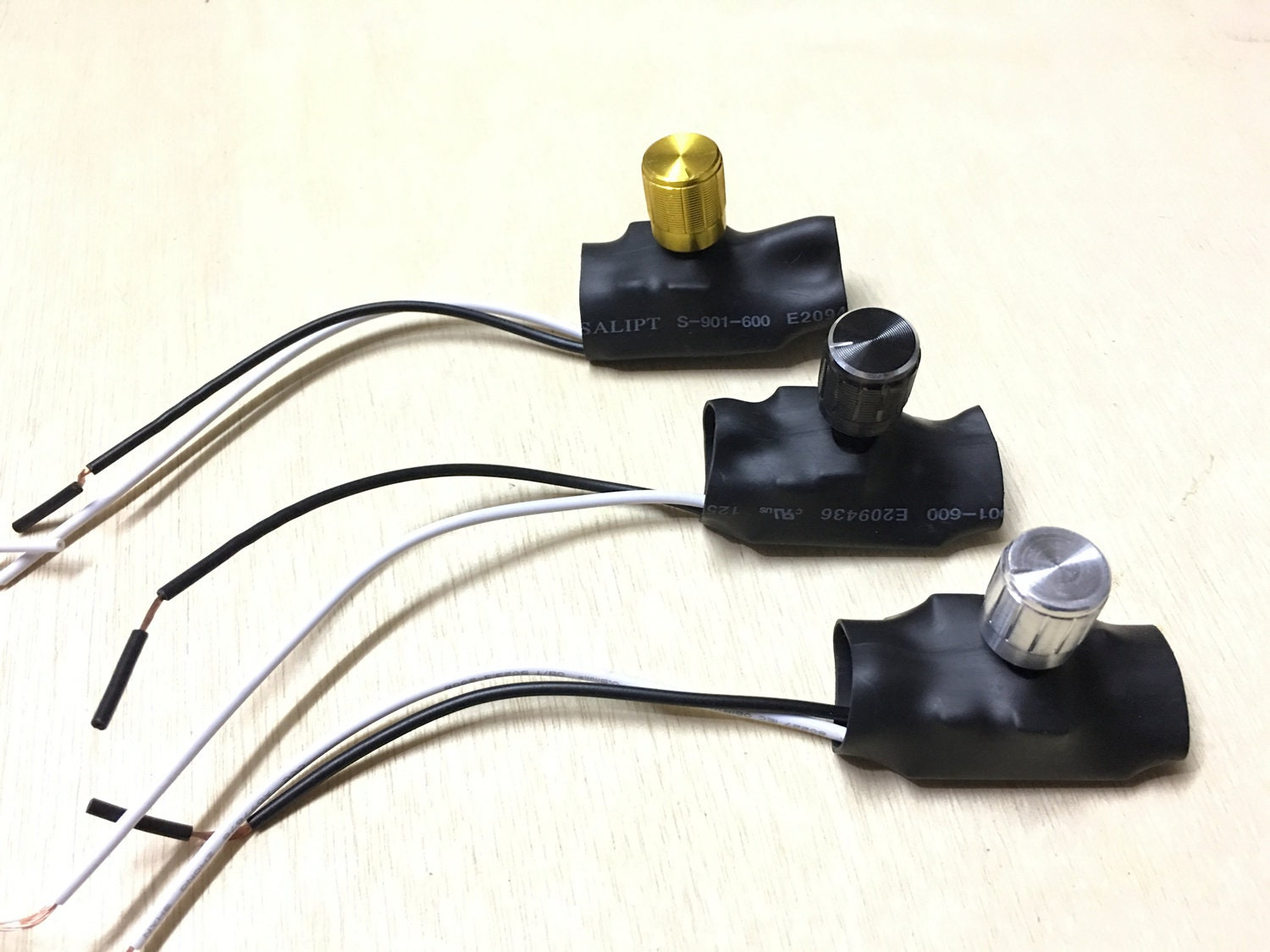 Light Lamp Dimmer Switch Table, Bedside Lamp With Dimmer Switch