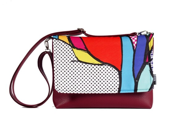 Mini Bag Crossbody Multi Pocket Small Tote Phone Purse Girlfriend WOMEN/'S GIFT