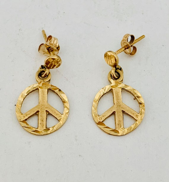 Retro 60/'s Dangle EarringsPicture Frame JewelryRetroLightweightHypoallergenicGifts for her