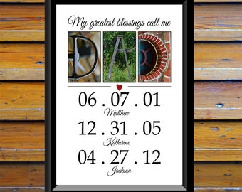 Fathers Day Presents New Dad Gifts 2019 For Best Cool Ideas 11x14