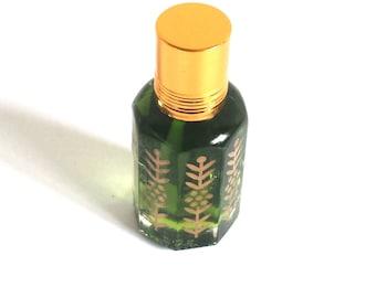JANNATUL FERDOUSE- Indian, Arabian Attar Oil, Itr, Fragrance Oil Concentrated Fragrance Oil 3ml or 12ml