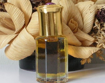NARGIS / NARCISSUS, Floral itr Attar, Fragrance oil 3 ml or 12 ml
