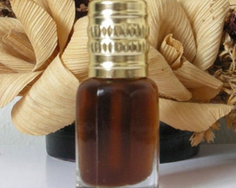 Amber Liquid Superior- Arabian, Oriental, Fragrance oil 3 ML or 12 ML