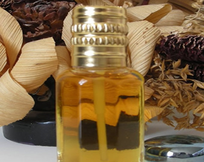 MUKHALLATH OUDH BAHRINI, Arabian Attar Oil, Itr, Fragrance Oil Concentrated Oudh, Agarwood Fragrance Oil 3ml or 12ml