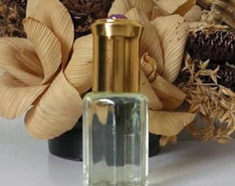 ZAHUR TAIFI,  Arabian Attar Oil, Itr, Fragrance Oil Concentrated Fragrance Oil 3ml or 12ml