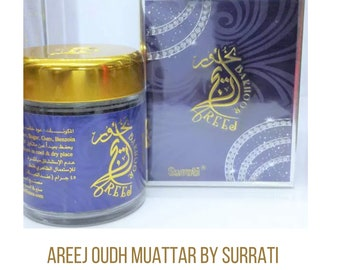 Your Choice of Surrati and Khadlaj  Incense, Bakhoor,  Bukhoor