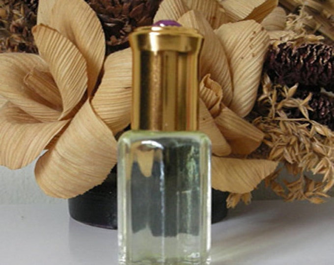 VANILLA MUSK, Floral itr Attar, Fragrance oil 3 ml or 12 ml