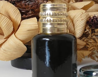BLACK MUSK- itr Attar, Concentrated Perfume Oil, Fragrance Oil