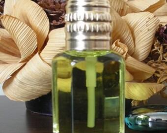 GOLDEN FLOWER, Floral itr Attar, Fragrance oil 3 ml or 12 ml