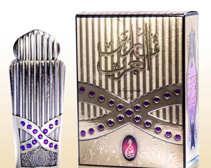 FARIS Al ARAB by Khalis Perfumes, Attar, Itr, Perfume, Fragrance Oil 20 ML
