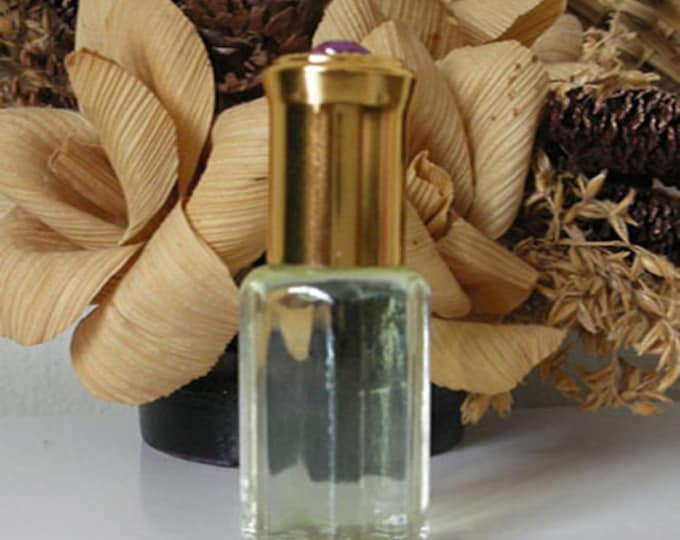 SADAN by SURRATI Arabian Attar, Itr Fragrance Oil, 3ML, 6ML, 12ML