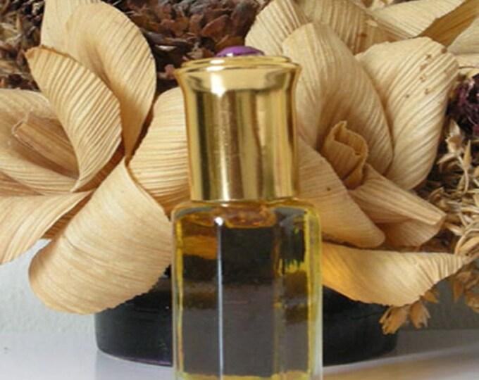 BLACK OUDH by Surrati,  Arabian Attar Oil, Itr, Fragrance Oil Concentrated Fragrance Oil 3ml or 12ml