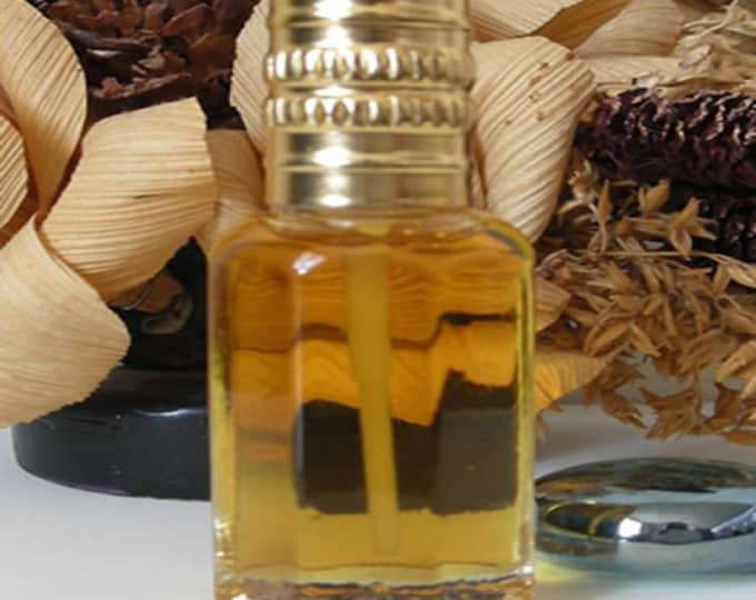 Amber Gold itr Attar, Fragrance oil 3 ML or 12 ML
