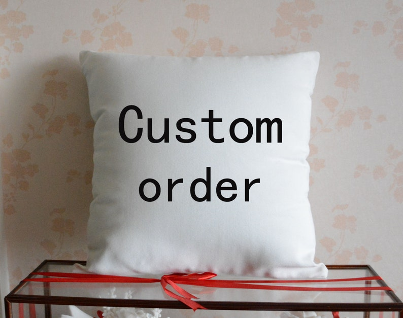 SPECIAL ORDER image 0